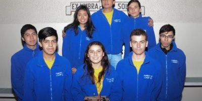 Su destino es Alemania: escolares de Valparaíso participarán en la RoboCup Jr
