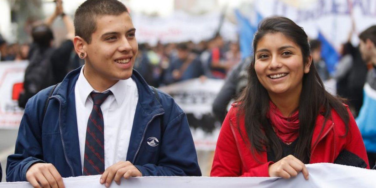 """Estudiantes por designación de Fernández en Interior: """"Es una misma política represiva"""""""