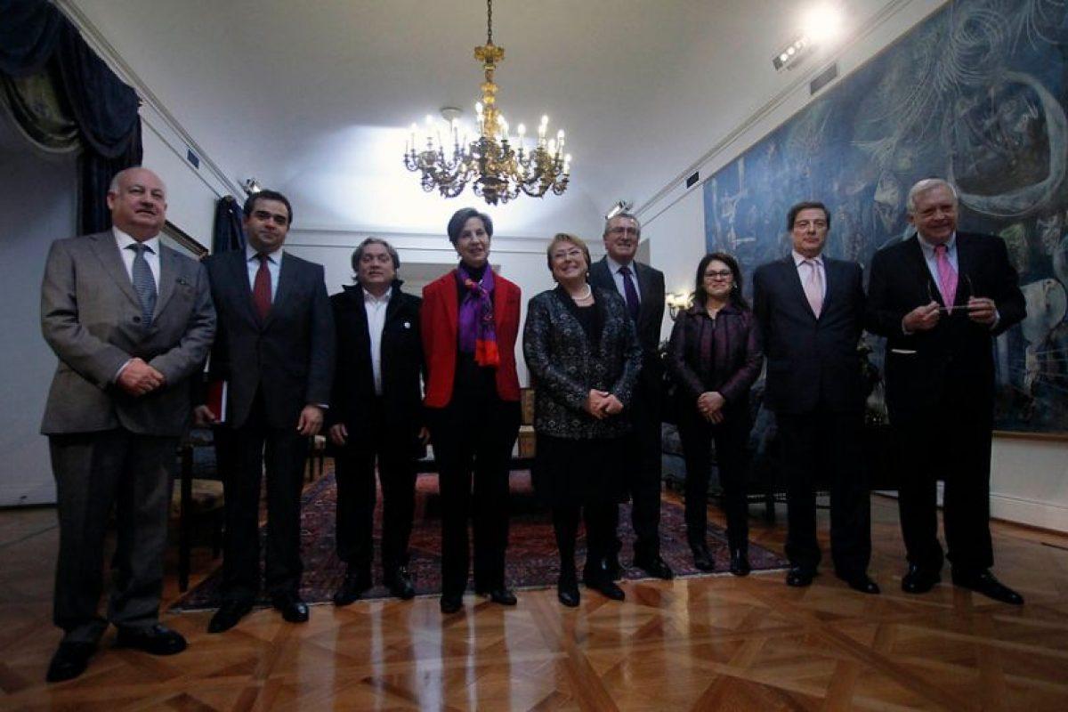 Foto referencial Foto:Agencia UNO / Archivo. Imagen Por: