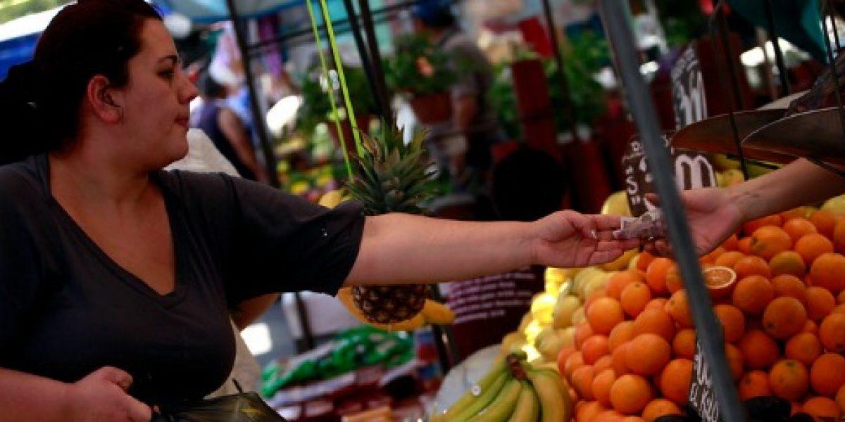 Economistas advierten que inflación aún no estaría controlada