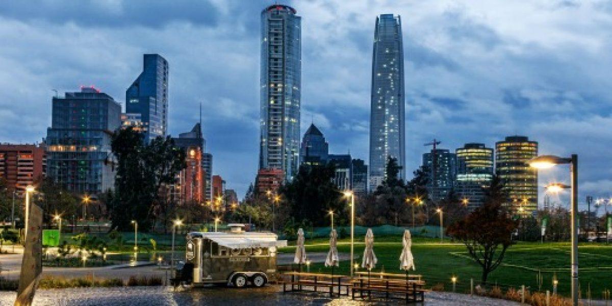 119 familias chilenas poseen una riqueza de más de 100 millones de dólares