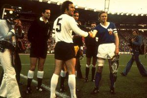 Era un infaltable del equipo ideal y su título en la Eurocopa 1972 le da aún más valor a integrar el once histórico Foto:Getty Images. Imagen Por: