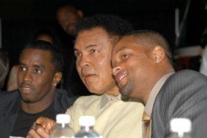 El actor era un gran amigo del boxeador y tras su muerte, comentó que 'fue una de las personas que cambió mi vida'. Imagen Por: