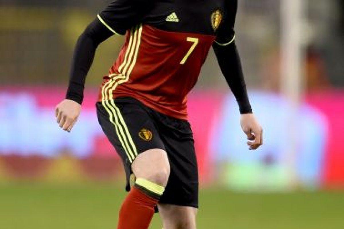 Kevin de Bruyne (Bélgica) – 60 millones de euros Foto:Getty Images. Imagen Por: