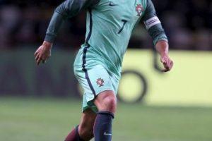 Cristiano Ronaldo (Portugal) – 120 millones de euros Foto:Getty Images. Imagen Por: