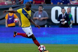 Ecuador tiene que ir por su primer triunfo tras igualar sin goles ante Brasil Foto:Getty Images. Imagen Por: