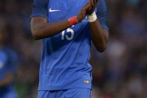 Paul Pogba (Francia) – 70 millones de euros Foto:Getty Images. Imagen Por:
