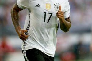 Jerome Boateng (Alemania) – 40 millones de euros Foto:Getty Images. Imagen Por: