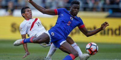 Copa América Centenario ¿A qué hora juega Brasil con Haití?
