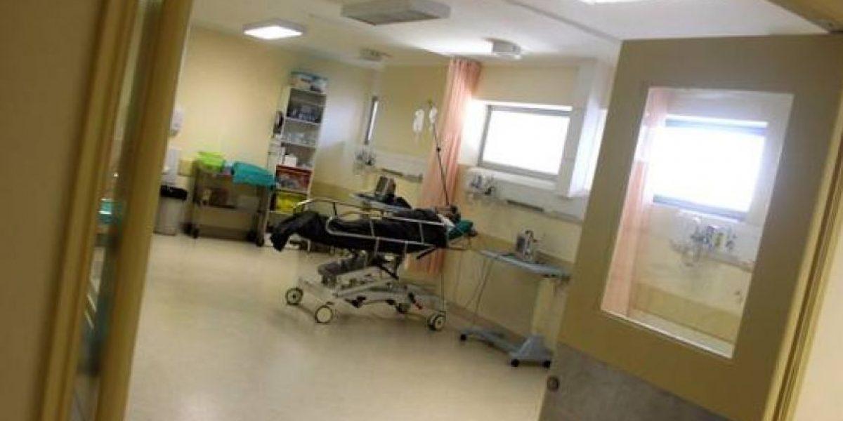 Escándalo: médico abandonó a sus pacientes para tener sexo en el hospital