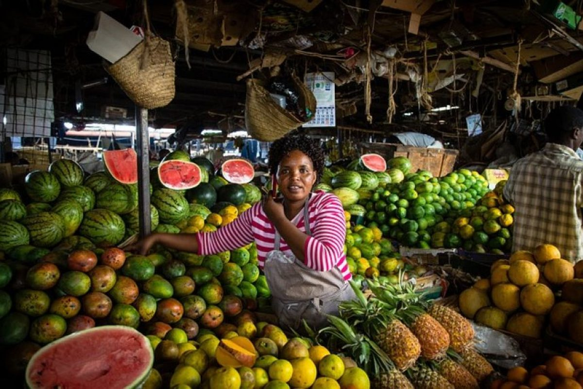 Las lenguas de Kenia son el inglés y el suajili, aunque se hablan otros dialectos tribales. Foto:Getty Images. Imagen Por: