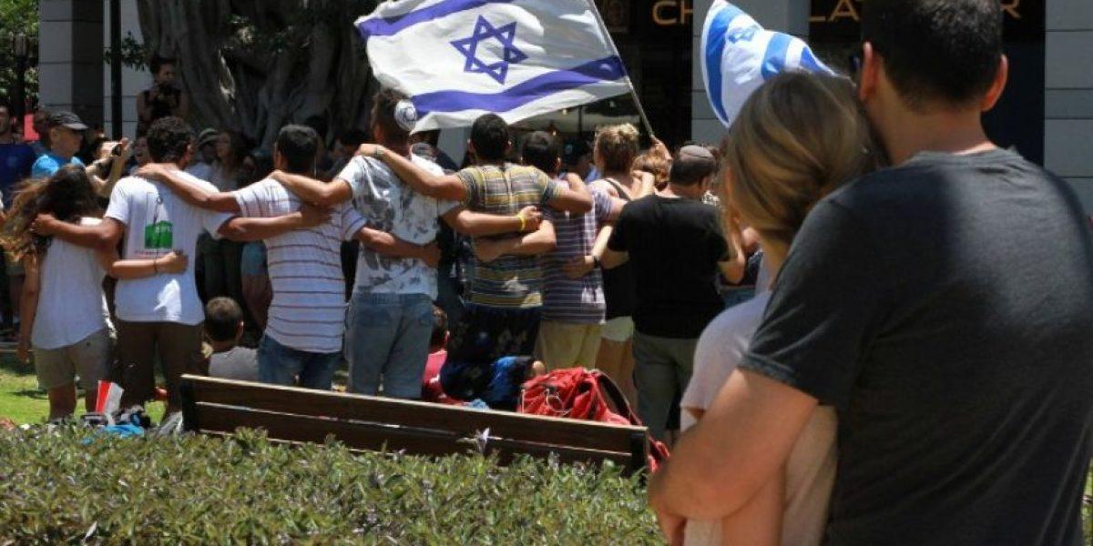 Israel anuncia medidas