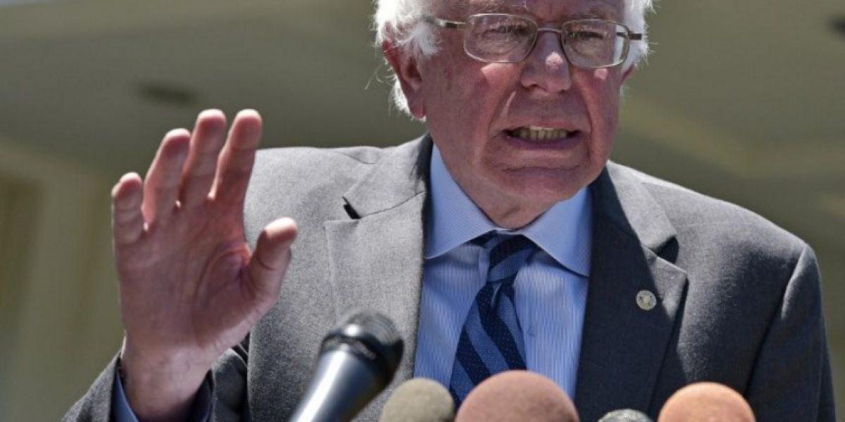 Sanders dice que pronto se reunirá con Clinton para