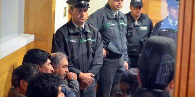 Corte confirma prisión preventiva de imputado en caso Luchsinger-Mackay