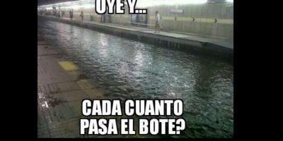 Los más hilarantes memes que dejó la #RoturaDeMatriz que colapsó Santiago