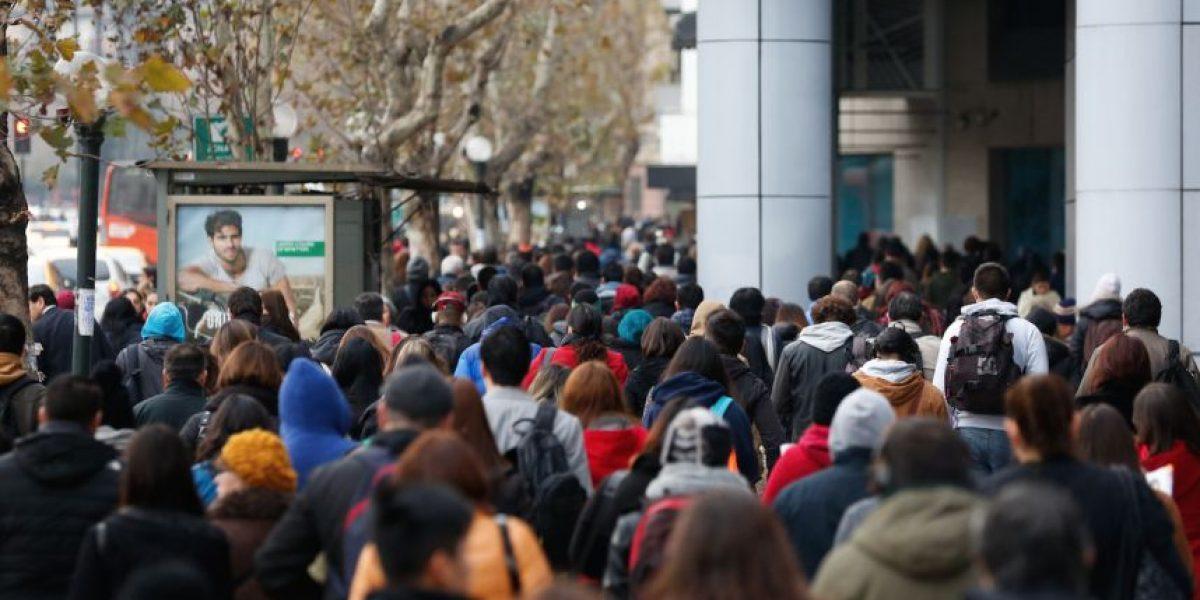 Caos en Santiago: Metro confirma que no se restablecerá el servicio en Línea 1 para la hora punta PM