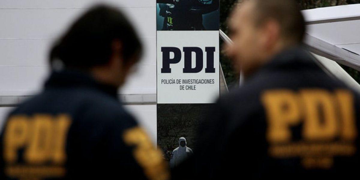 PDI detuvo a ex oficiales del Ejército por violaciones a los DDHH en La Serena