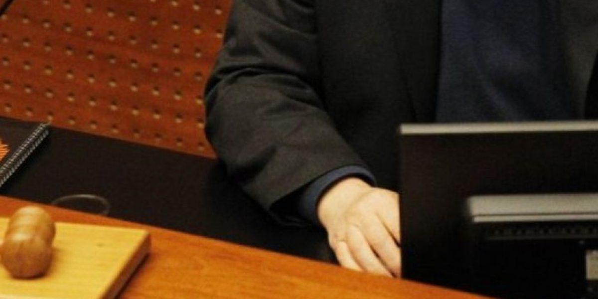Condenan a presidio perpetuo a ex sargento de la Fach por violar a cuatro niñas