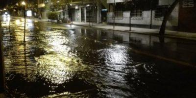 Suspenden restricción y medidas ambientales por emergencia en Providencia