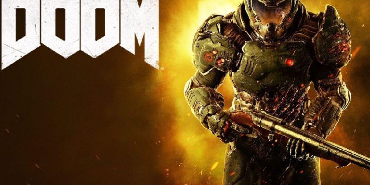 Doom: el referente de los videojuegos que se renueva rescatando lo clásico
