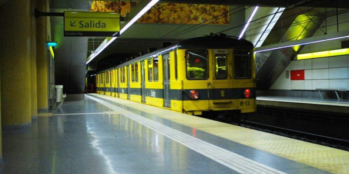 Proponen vagones del metro sólo para mujeres en Buenos Aires. ¿La mejor opción?