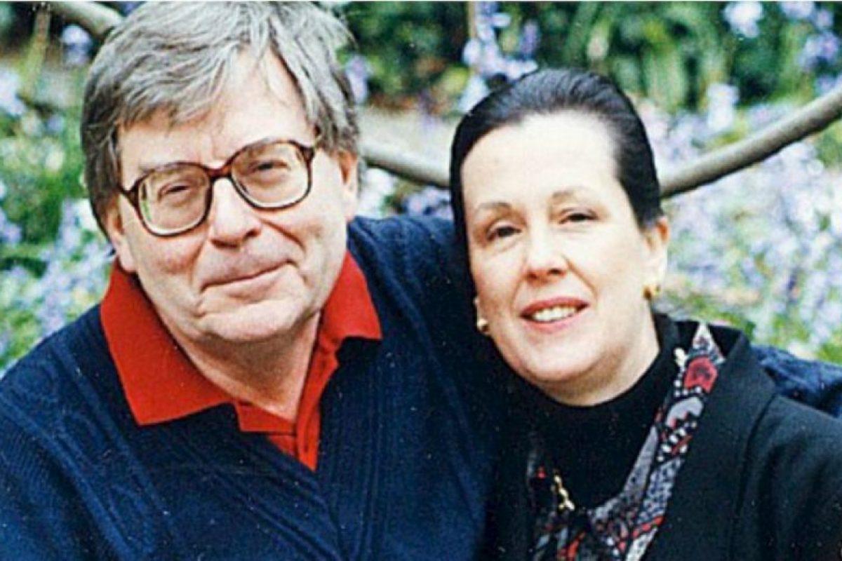 2. Los esposos Edward Thomas Downes y Joan Thomas realizaron su suicidio asistido en pareja en 2009, en Suiza Foto:BBC. Imagen Por: