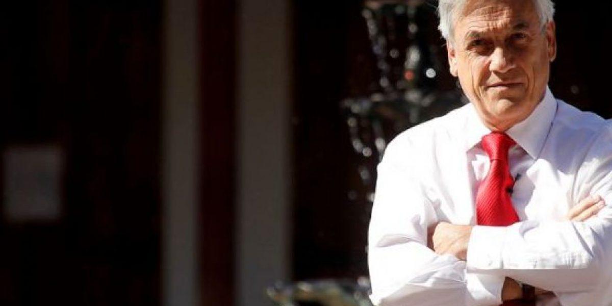 """Ex Presidente Piñera: """"Chile tampoco está vacunado contra el populismo"""""""
