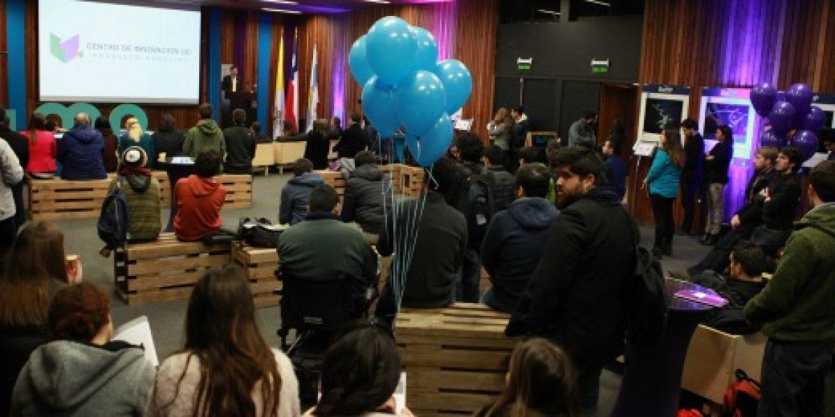 Jump Chile abre postulaciones para universitarios emprendedores