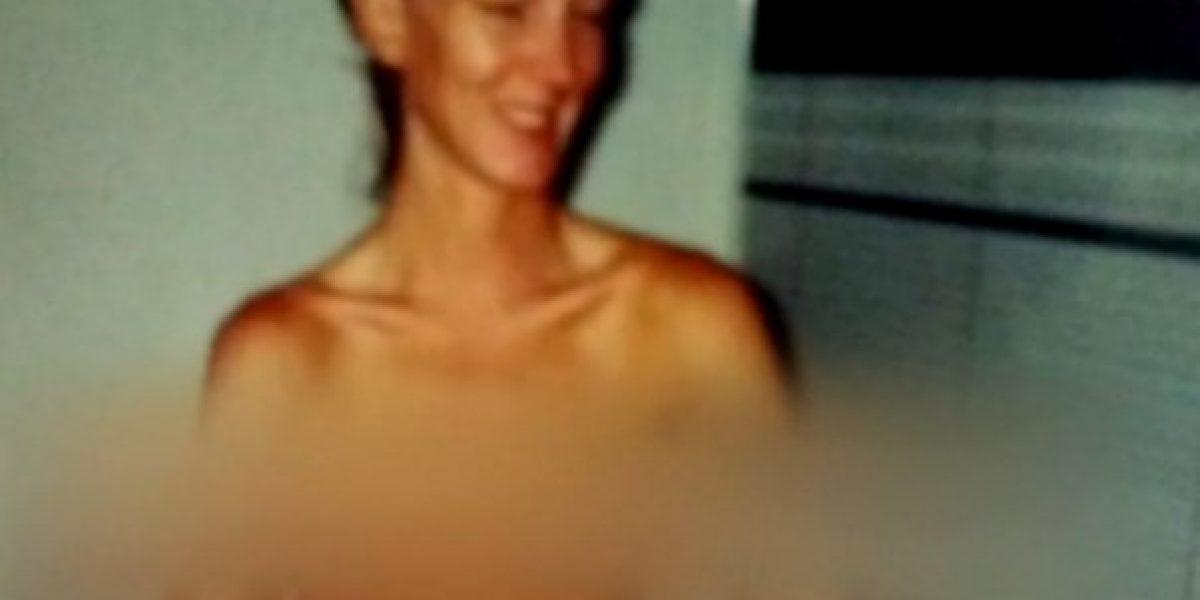 ¡Escándalo! Masajista sacaba fotos íntimas a famosas chilenas
