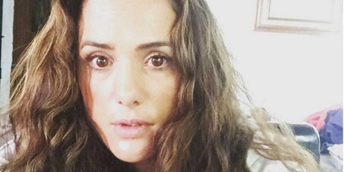 Esta actriz se rapó la cabeza para darle más realismo a su personaje