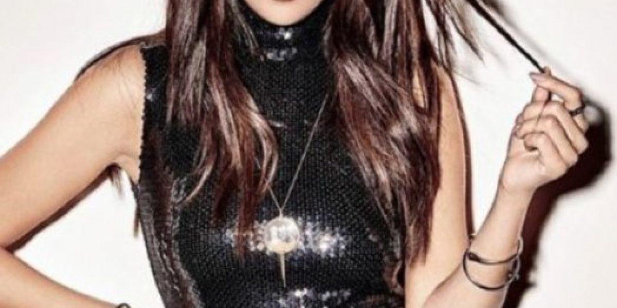 Fotos: Este es el nuevo look de Selena Gómez