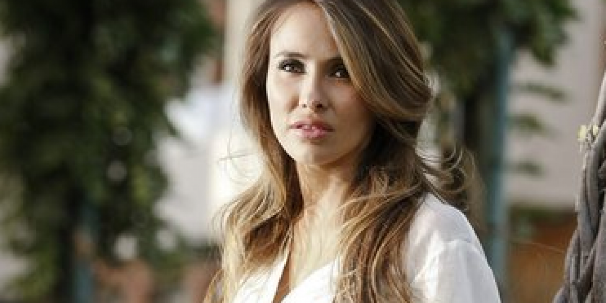 Paloma Aliaga y su pareja serán formalizados por presunta estafa
