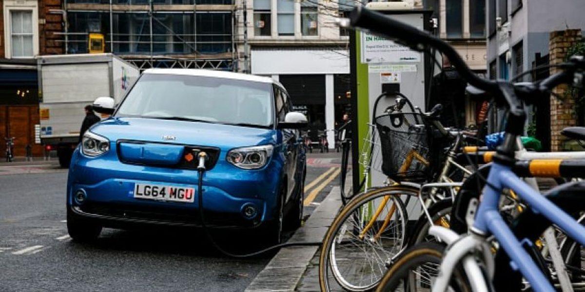 Noruega prohíbe los vehículos que usen gasolina y diésel