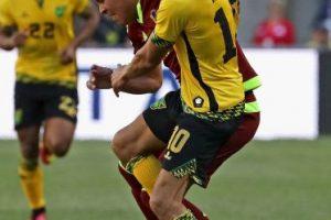 En tanto, Jamaica cayó 1-0 con Venezuela Foto:Getty Images. Imagen Por: