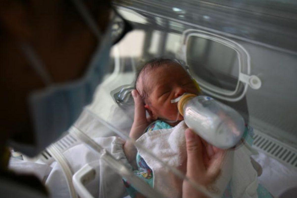 El desarrollo de un feto puede ser durante tres etapas, mismas que se divide en tres meses cada una. Foto:Getty Images. Imagen Por: