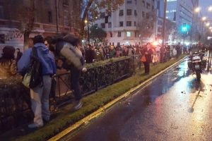 Foto:Rodrigo Fuentes/ Publimetro. Imagen Por: