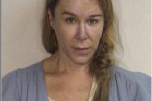Ahora Alexandria es acusada de asesinato en segundo grado Foto:AP. Imagen Por: