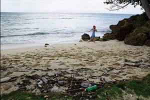 Se calcula que entre 8 y 12 millones de toneladas de plástico terminan en el mar. Foto:Pixabay. Imagen Por: