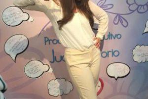 """La actriz protagoniza """"Sueño de amo"""" Foto:Vía instagram.com/bmbettymonroe/?hl=es. Imagen Por:"""