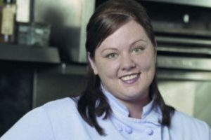 """Melissa comenzó a ser famosa como """"Sookie"""" en """"Gilmore Girls"""". Foto:vía The CW. Imagen Por:"""