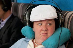 """Pero se consagró con su papel de """"Megan"""" en """"Damas en Guerra"""", en 2011. Foto:vía Universal. Imagen Por:"""