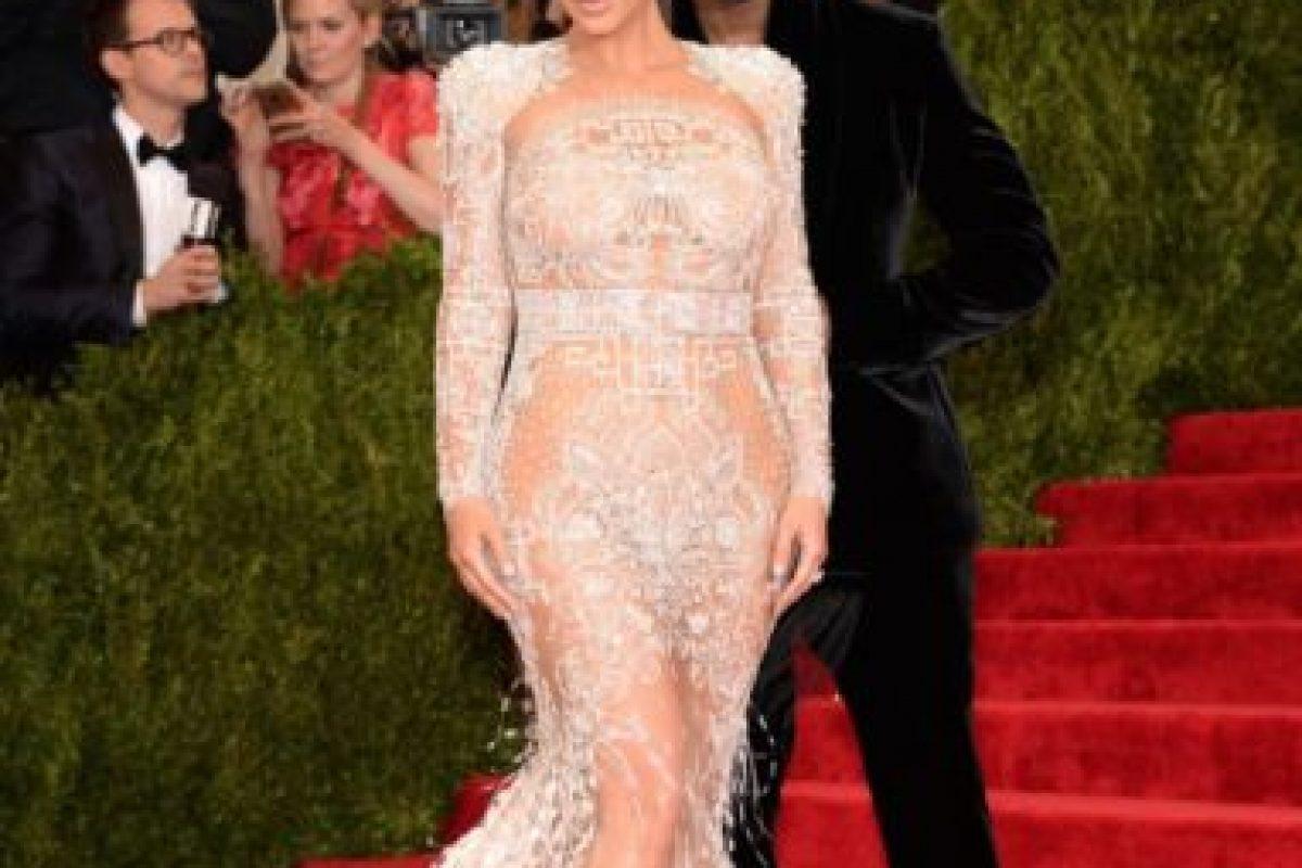 Es avergonzar a una mujer por su propio cuerpo. Foto:vía Getty Images. Imagen Por: