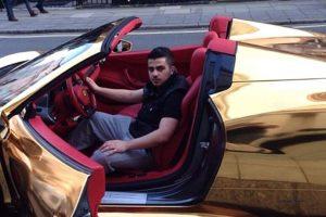 Suelen mostrar lujos como autos. Foto:vía Instagram. Imagen Por: