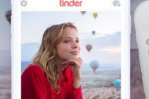 Ya sea para buscar relaciones series o sólo encuentros. Foto:Tinder. Imagen Por: