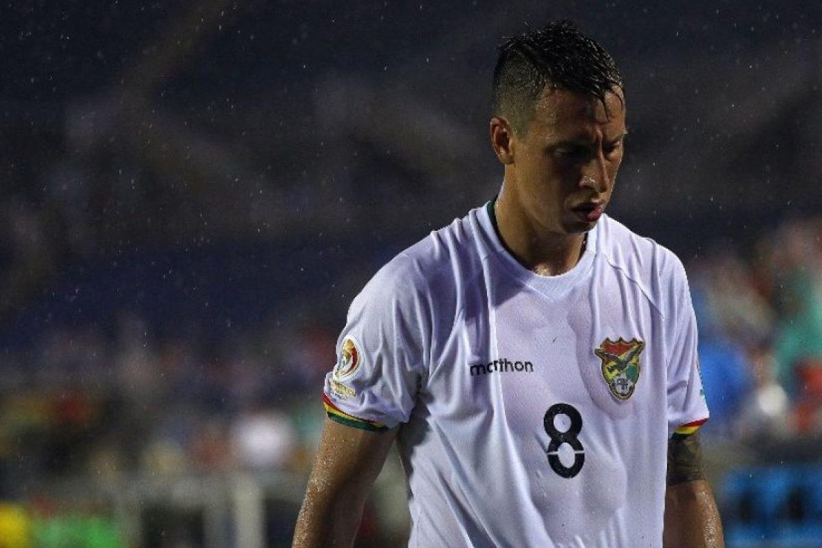 Bolivia también sufrió en su debut y cayó por 2 a 1 ante Panamá y ahora está obligado a ganar Foto:Getty Images. Imagen Por: