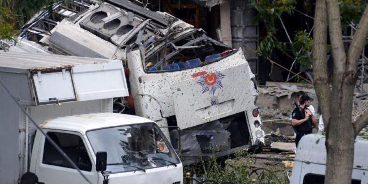El PKK reivindica un atentado en el sureste de Turquía