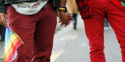 Corte rechaza recurso de líder del Movilh por matrimonio igualitario