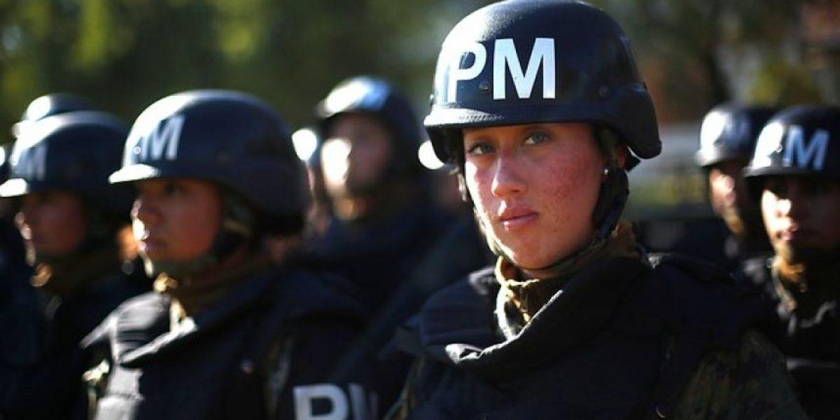 Mujeres conscriptos del Ejército podrán conducir tanques