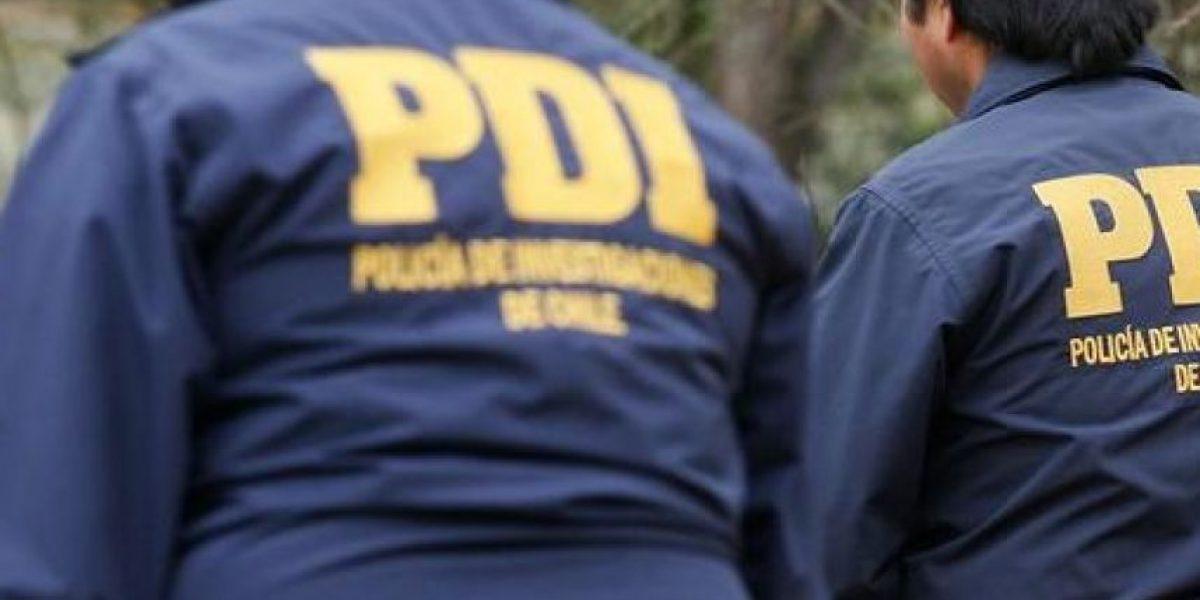 Formalizan al joven que mató a un guardia en supermercado de Osorno