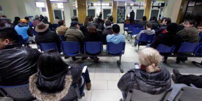 Registro Civil entrega horarios de atención ante primarias municipales